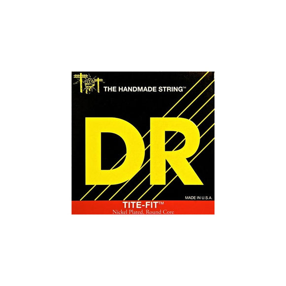 MT-10 DR TITE-FIT Electric Strings .10-.46