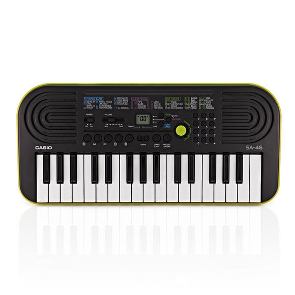 Casio SA-46 Mini Portable Keyboard