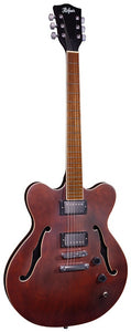 HOFNER VERYTHIN UK EXCLUSIVE - DARK STAIN HIVTHBRUK