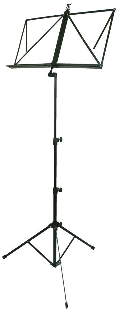 TGI Music Stand. Student Series. Black
