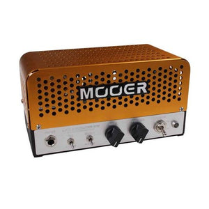 Mooer Little Monster BM 5watt Valve Head