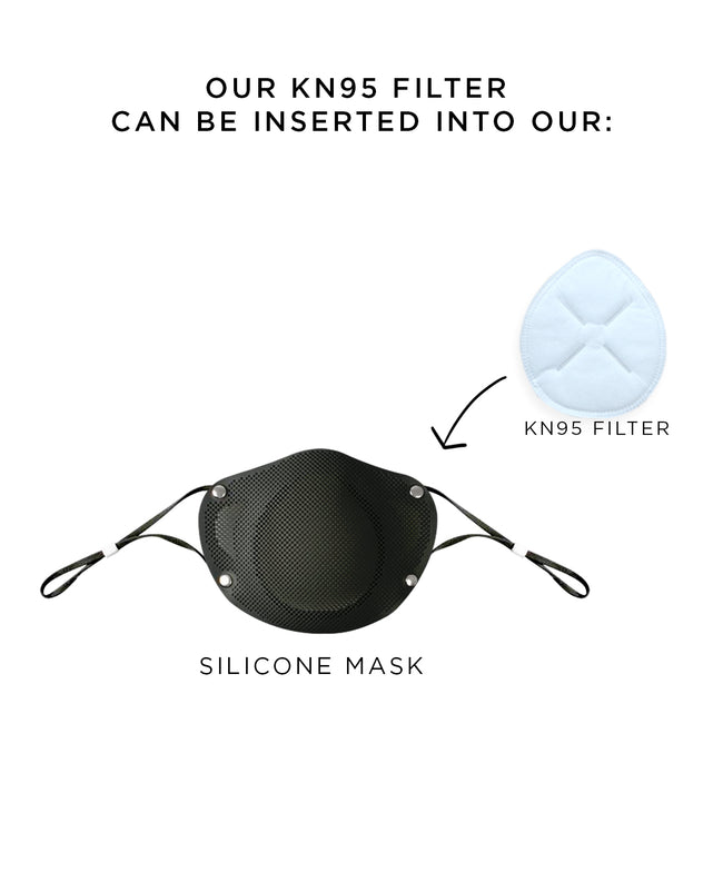 Outcovers KN95 Filters - Outcovers (Nextperience Shop)