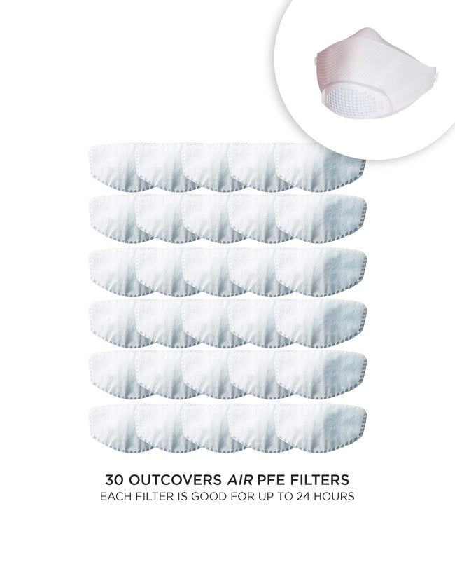 [READY STOCK] Outcovers Air Mask