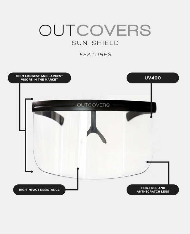 [PRE-ORDER] GCQ BFF Kit - Outcovers (Nextperience Shop)