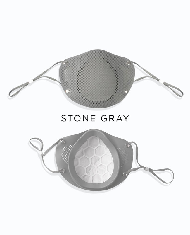 [PRE-ORDER] Outcovers KN95 in Stone Gray - Outcovers (Nextperience Shop)