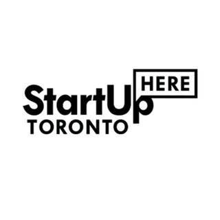 Start Up Here logo