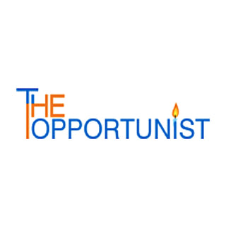 The Opportunist Logo