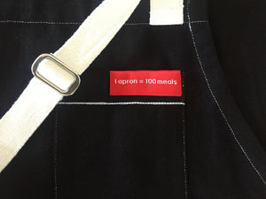 Chef Romain Avril Apron