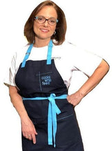 Load image into Gallery viewer, Chef Christine Cushing Apron
