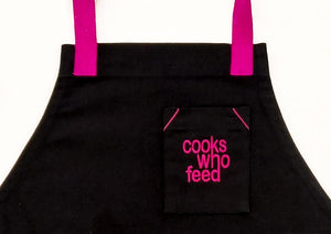 The Devan Rajkumar Apron