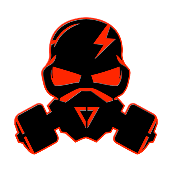 Gas Mask Emblems