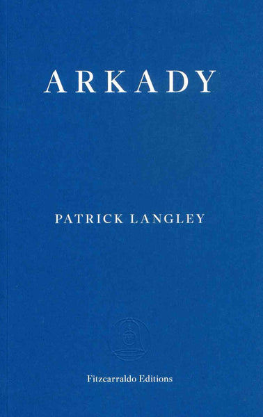 Peter Langley, Arkady