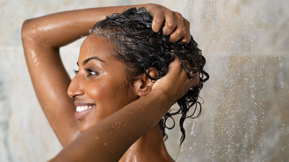 Washing Natural Hair_IrvMika