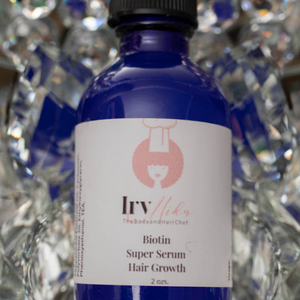 Biotin Super Serum Hair Growth