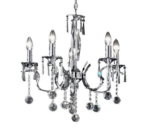Carina Small Chandelier