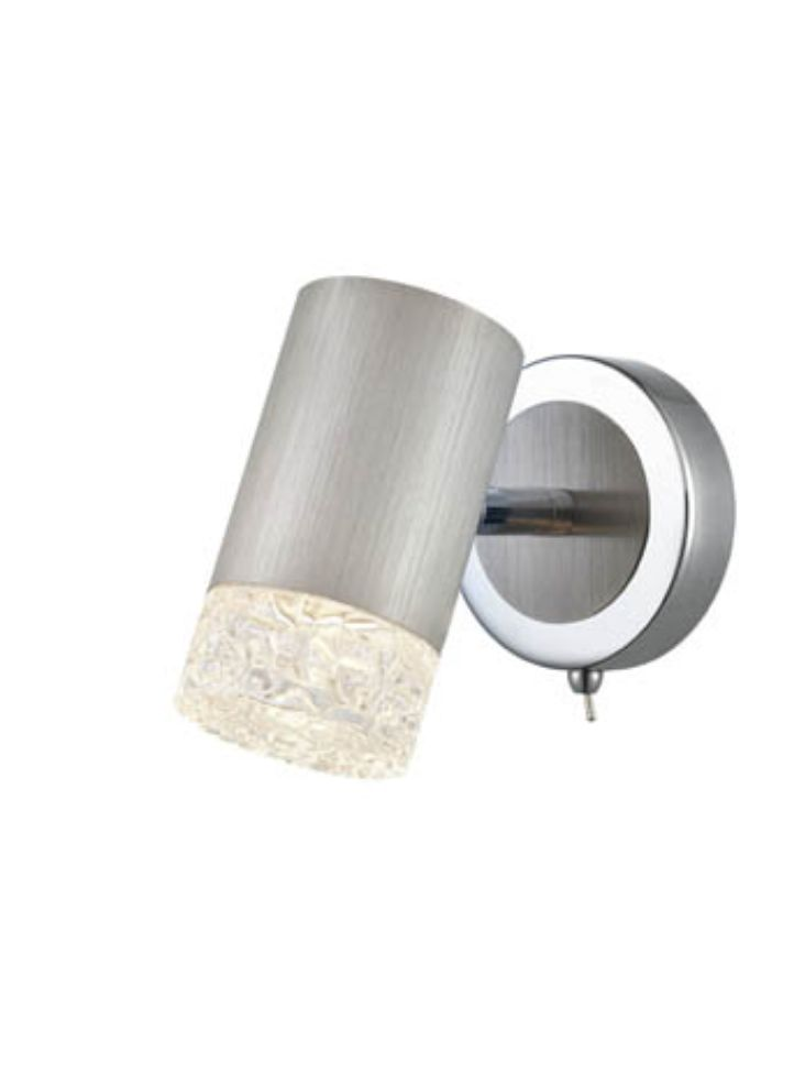 Aura Single Wall Light