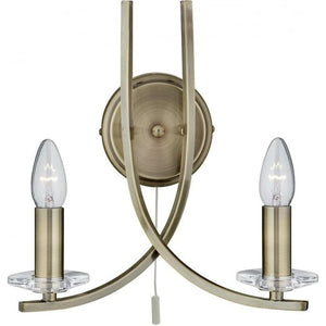 Lucca Wall Light
