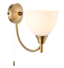 Load image into Gallery viewer, Halton Single Wall Light