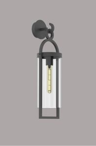 Haldana Tall Wall Light
