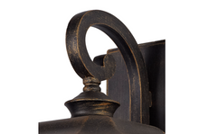 Load image into Gallery viewer, Blenheim Small Lantern Wall Light