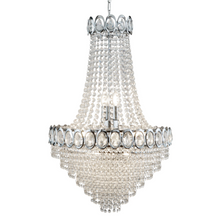 Load image into Gallery viewer, Fenton Chandelier