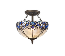 Load image into Gallery viewer, Odette Semi Flush
