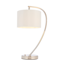 Load image into Gallery viewer, Swan Table Lamp