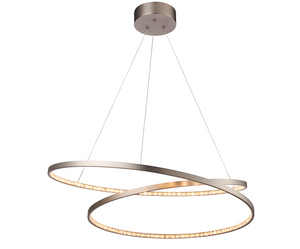 Ellary LED Pendant