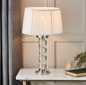 Isaac Table Lamp Base