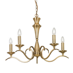 Verona Ceiling Light