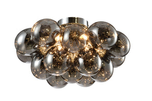 Fizz Semi Flush
