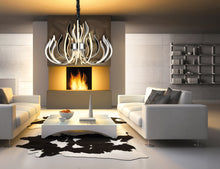 Load image into Gallery viewer, Flame LED Feature Pendant