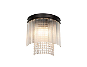 Harwood Wall Light