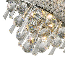Load image into Gallery viewer, Liberty Crystal Wall Light