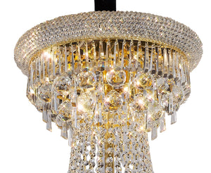 Liberty Empire XL Chandelier