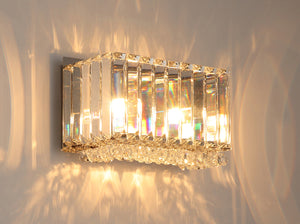 Mystique Square Wall Light
