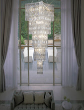 Load image into Gallery viewer, Regency XL Crystal Cascade
