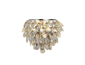 Skye Crystal Wall Light