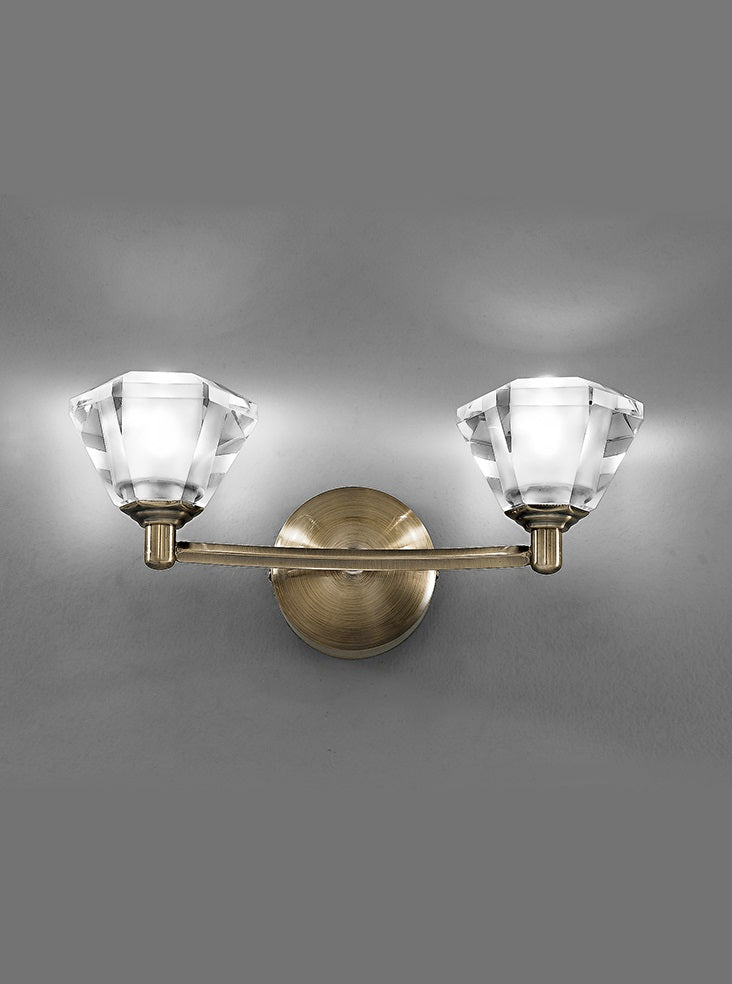 Franklin Wall Light