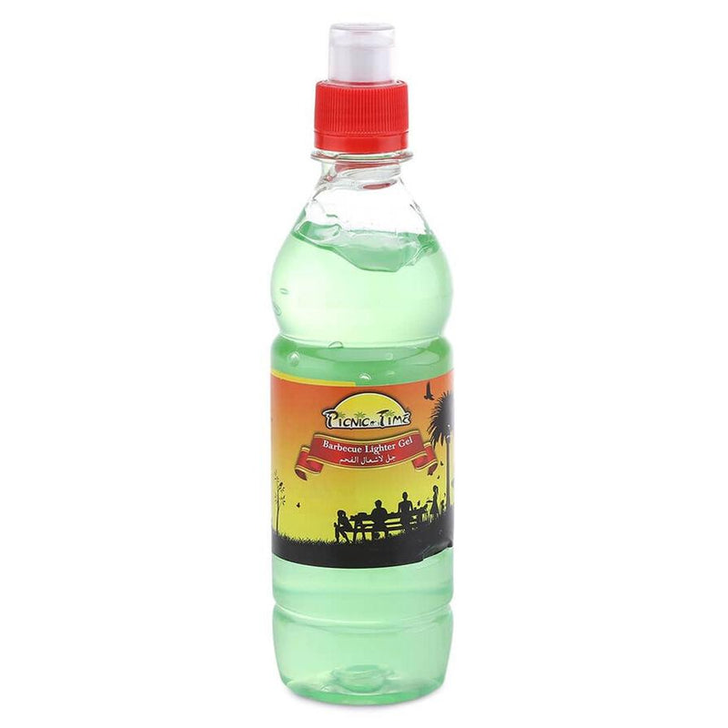 Picnic Time BBQ Lighter Gel (350 ml) - Telemall UAE