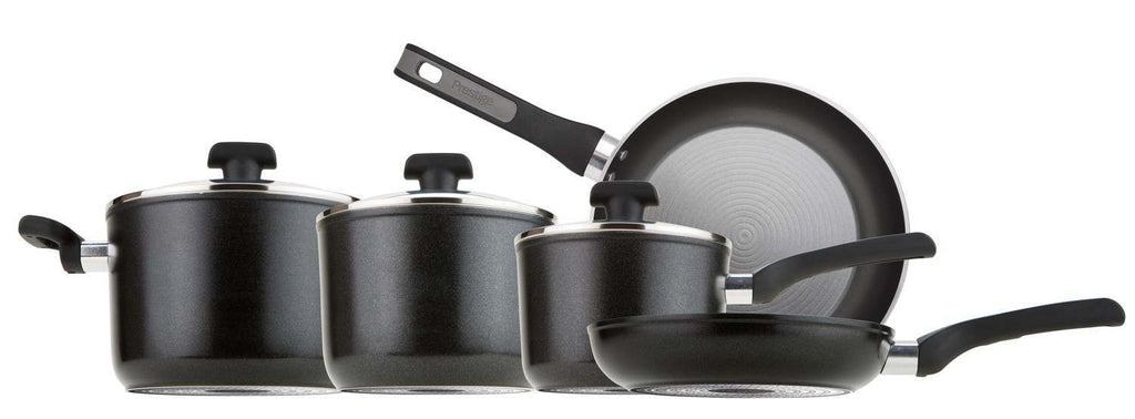 Dura Forge 5 Piece Pan Set