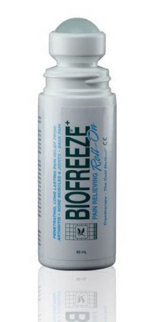 Biofreeze 3oz Roll On Gel