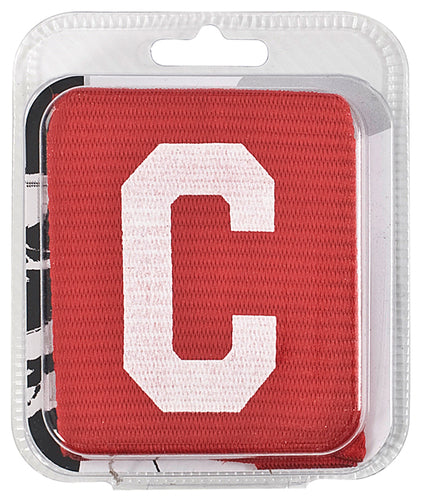 Precision Big C Football Captains Armband