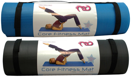 NBR Pilates Exercise Mat