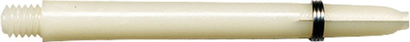 Harrows Nylon Darts Shafts (Pack of 10 Sets) White