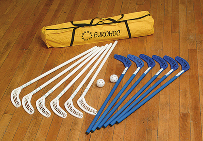 Eurohoc Club Hockey Set