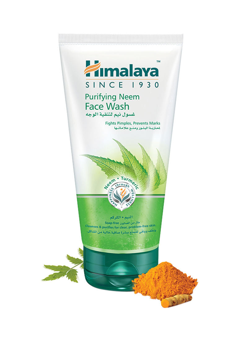 Himalaya-Herbals-Herbals-Purifying-Neem-Face-Wash-150ml-
