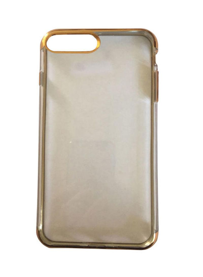 Generic Back Case For Apple Iphone 8 Plus Gold New