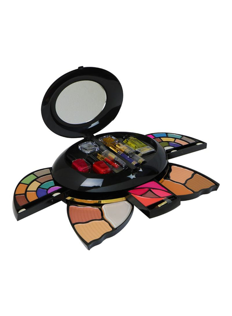 Beauty Eyeshadow Palette kit Multicolour 0110042