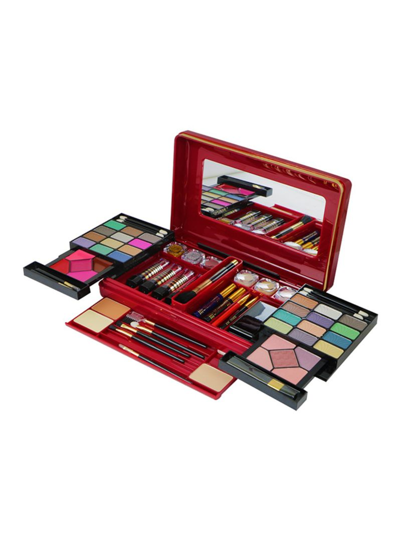 Beauty Eyeshadow Palette kit Multicolour 0110033